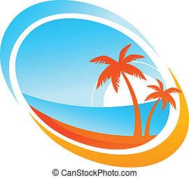 tropikus, háttér
