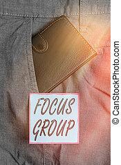 trouser, ポケット, フィードバック, group., paper., 表示法, フォーカス, 前部, 関係者, 札入れ, メモ, consist, 写真, ビジネス, 提示, 執筆, 小さい, 供給しなさい, showcasing, 中, carefullyselected