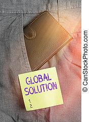 trouser, solution., ポケット, paper., 表示法, ∥そうするかもしれない∥, prototypes, 前部, 札入れ, メモ, 世界的である, 写真, 問題, ビジネス, 提示, 執筆, 小さい, 別, インターナショナル, showcasing, 中, 決心