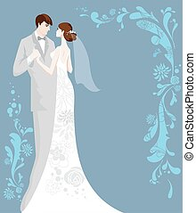 trouwfeest, achtergrond