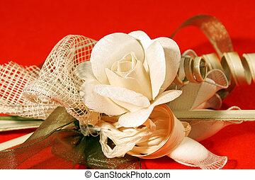 trouwfeest, gunst