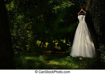 trouwjurk