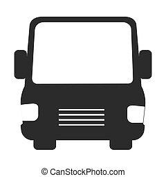 truck cargo vehicle