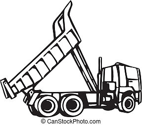 truck illustrations and clip art 125 985 truck royalty free