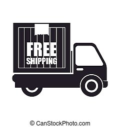 truck free shipping