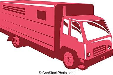 truck-horse-trailer