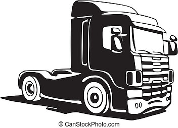 truck clipart vector and illustration 89 227 truck clip art vector