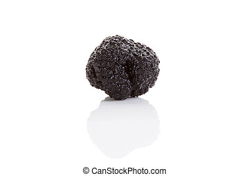 Truffle. - Truffles, rare mushrooms. Luxurious culinary...