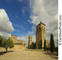 Trujillo church 02