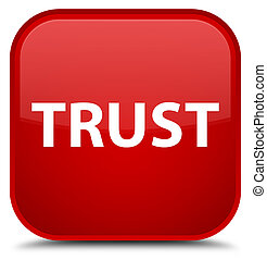 Trust special red square button