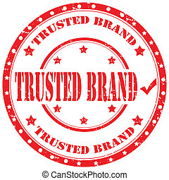 trusted, brand-stamp