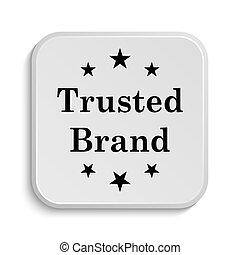 trusted, gatunek, ikona