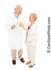 Trusted Pharmacist