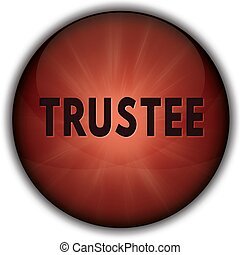 TRUSTEE red button badge.