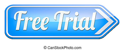 free trial - try now for free trial membership or product...