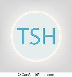 TSH (Thyroid-stimulating hormone) acronym