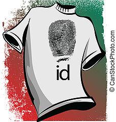 Tshirt id