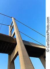 tsing, πτυχίο μάστερ , γέφυρα