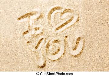 tu, amor