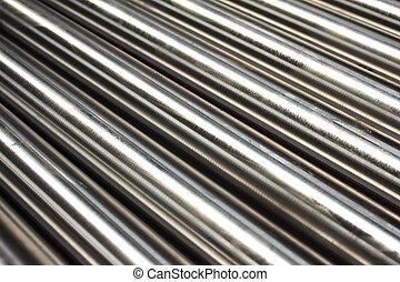 tubo, acciaio