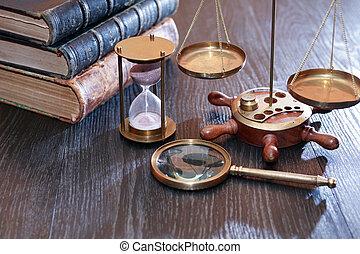 tudomány, ősi, eszközök