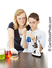 tudomány, alatt, izbogis