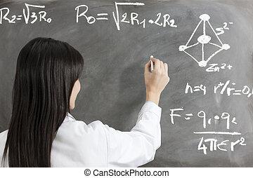 tudomány