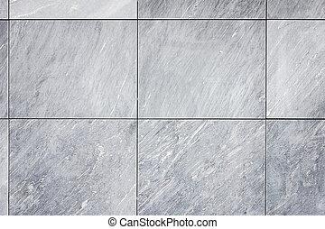 tuiles, naturel, plancher, mur, -, gris, /, façade, pierre