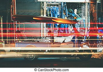 tuk, taxifahrzeuge