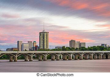 Tulsa, Oklahoma, USA