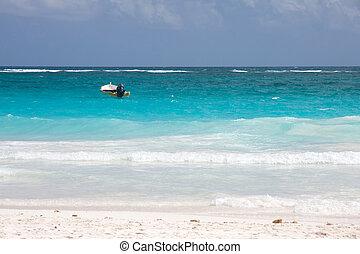 Tulum beach, Mexico