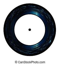 tum, sju, vinyl