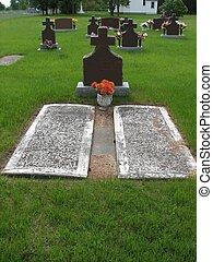 tumbas, dos