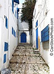 tunísia, sidi, dito, bou