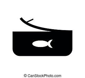 tuna box