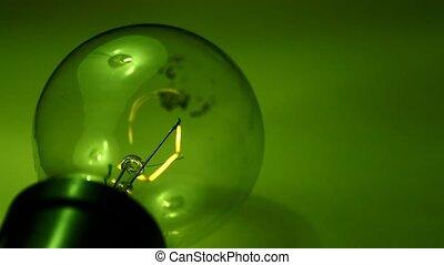 Tungten Bulb