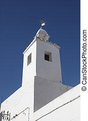 Tunisia-Sousse mosque