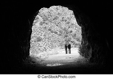Tunnel Hike
