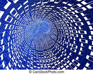 tunnel, internet