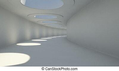 tunnel oblo