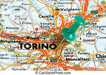 torino italia mapa Torino italia mapa almacen de fotos e imágenes. 63 Torino italia  torino italia mapa