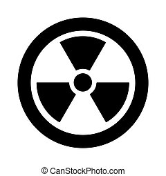 turbine air isolated icon