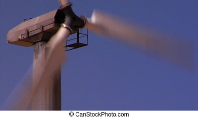 Turbine CU