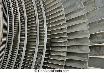 turbine details