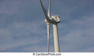 turbine, vent