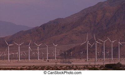 Turbines WS