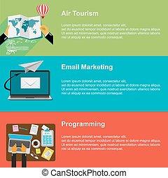 turismo, aria