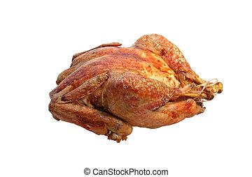 turkey., asado