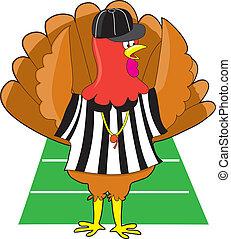 Turkey Ref