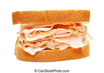 Turkey Sandwich Images And Stock Photos 8647 Turkey Sandwich